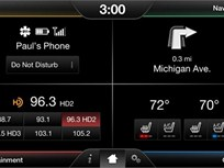 Ford to Improve Performance, Graphics On MyFord Touch Systems
