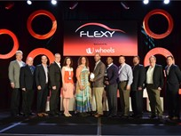 Fleets Awarded for Excellence at NAFA I&E