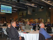 NAFA PSW Chapter Meeting Examines Alt-Fuel Offerings