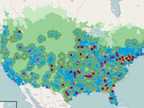 NGVAmerica Launches Natural Gas Station Mapping Tool