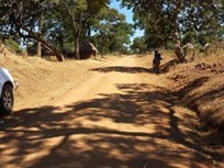 Pipeline Corp. Invests in Mozambique Highway Project