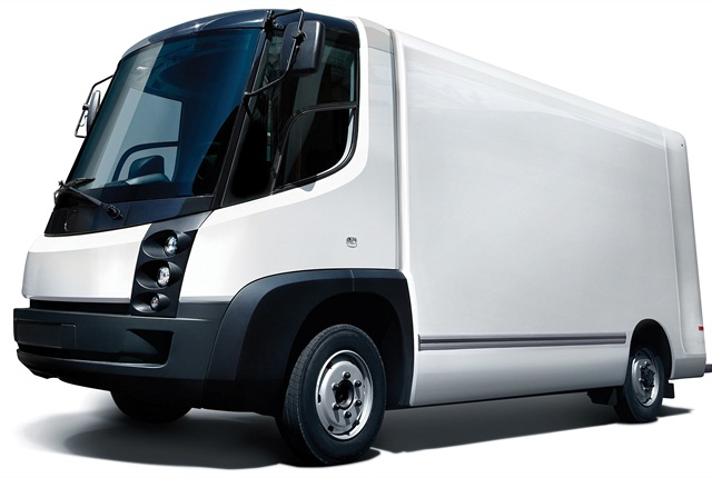 Navistar discontinued its eStar electric van.