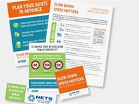 NETS Launches Quarterly Safety Campaigns