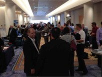 2012 Fleet Safety Conference Day One Sees Packed Education Sessions