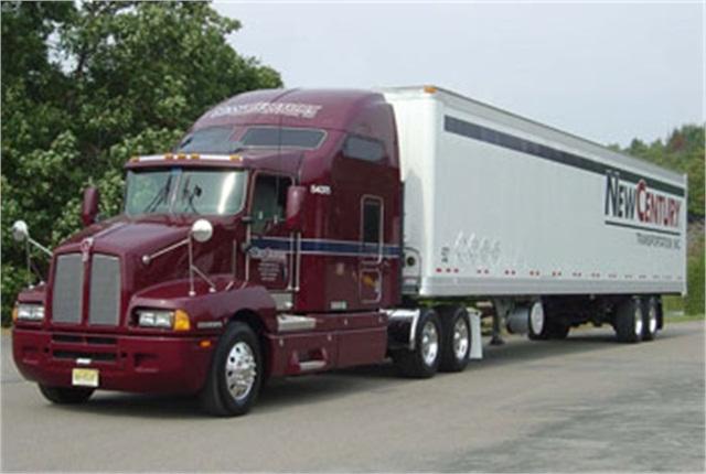 In 2006, New Century Transportation's founder, Harry Muhlschlegel, was named an HDT Truck Fleet Innovator.