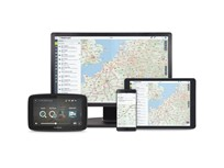 TomTom Launches Next-Gen Telematics System