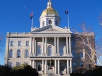 N.H. Legislators Pass OEM Replacement Parts Bill