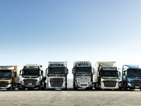 Volvo Trucks Gearing Up For Mid-May Launch in South Korea