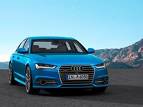 Video: 2016 Audi A6 Earns Highest Safety Rating