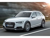 Audi A4 Allroad Pricing, Specs Revealed