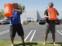 Video: Automotive Fleet Accepts Ice Bucket Challenge