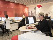 Hino Australia Opens Dedicated In-House Customer Care Center