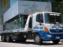 Queensland, Australia, Tow Fleet Expands