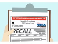Autoliv Recalls More Air Bag Initiators