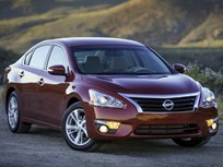 Nissan Planning Significant Updates for Altima, Sentra