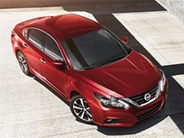 2018 Nissan Altima Starts at $24,025