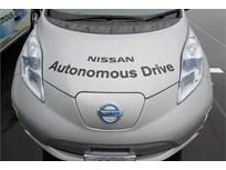 Nissan to Offer 'Comprehensive' Autonomous Vehicles by 2020