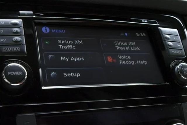 Screenshot via Nissan.