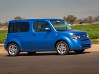 Nissan Cube Likely Discontinued for 2015-MY