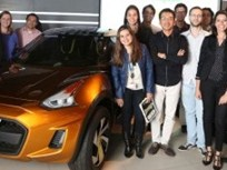Nissan Opens Satellite Design Studio in Rio