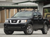 Nissan Frontier, Titan Trucks Updated for 2015