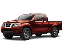 Nissan Offers 2017 Frontier With Work Truck Package