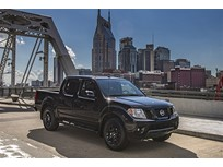 Nissan's 2018 Frontier Starts at $19,965