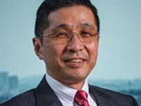 Hiroto Saikawa Replaces Ghosn as Nissan's CEO