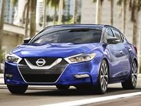 2018 Nissan Maxima Starts at $33,905