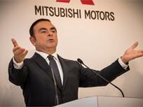 Nissan Takes Control of Mitsubishi