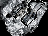 Nissan's New Transmission to Get 10-Percent Better MPG
