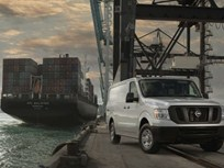 Nissan Announces Pricing for 2014 NV Van