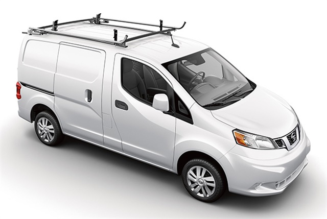 2018 nissan cargo van.  2018 Photo Of 2018 NV200 Courtesy Nissan Intended Nissan Cargo Van