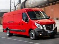 Nissan Adds Pair of Turbo Diesels to NV400 Van