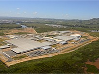Nissan Opens Billion-Dollar Automotive Complex in Brazil