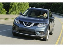 Nissan Offers Collision Avoidance on 2016 Rogue