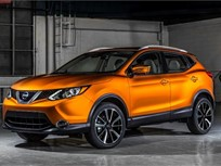 Nissan Expands Rogue Lineup for 2017