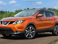 2017 Nissan Rogue Sport Starts at $22,380