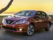 Nissan's 2016 Sentra Starts at $17,615