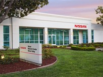 Nissan Opens Silicon Valley Center to Focus on Autonomous Vehicle and Connected Car Technologies