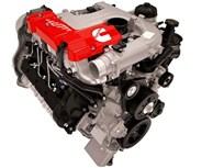 Nissan Details 2016 Titan's Cummins Turbo Diesel