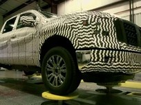 Video: Nissan Building Next-Gen Titan Pickup in U.S.