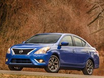 Nissan Recalls Versas, Versa Notes
