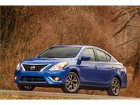 Nissan Recalls Versas, Versa Notes