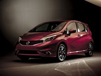 Nissan Reveals Pricing for 2015 Versa Note