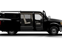 Nissan Announces MSRP for All-New NV3500 Passenger Van