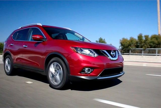 nissan recalls rogue suvs for seats top news safety. Black Bedroom Furniture Sets. Home Design Ideas