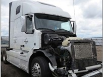 Collision Avoidance May Have Lessened Truck Crash Damage
