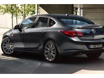 Opel Astra Named 2017 Car of the Year in South Africa