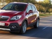 South Africa to Get Pair of Opel Vehicles in 2015